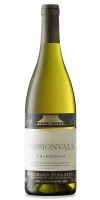 Missionvale Chardonnay 2017, B. Finlayson