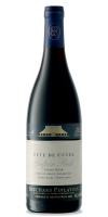 Tête de Cuvée Pinot Noir 2012, B. Finlayson
