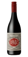 DMZ Syrah 2016, DeMorgenzon