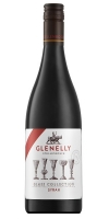 Glass Collection Syrah 2016, Glenelly