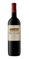 Estate Vineyards Merlot 2017, Rust en Vrede
