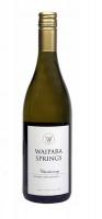 Chardonnay 2016, Waipara Springs