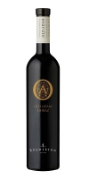 Old Adam Shiraz 2014, Bremerton