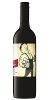 The Boxer Shiraz 2017, Mollydooker