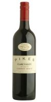The Dogwalk Cabernet Merlot 2013, Pikes