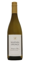 Sauvignon Blanc 2017, Waipara Springs