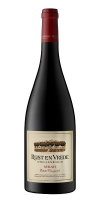 Estate Vineyards Syrah 2016, Rust en Vrede