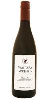 Pinot Noir 2017, Waipara Springs