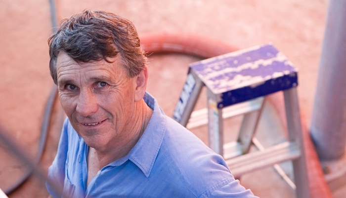 Coriole Vineyards Mark Lloyd