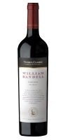 William Randell Shiraz 2017, Thorn-Clarke