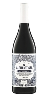 Red Blend 2012, Alphabetical