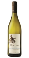 The Doctors' Sauvignon Blanc 2020, Forrest Wines