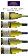A mixed case of white wines: Bouchard Finlayson