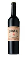 Braai Cabernet Sauvignon 2018, Cape Classics