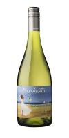 DelViento Sauvignon Blanc 2017, Estampa