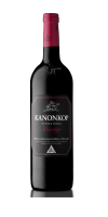 Black Label Pinotage 2016, Kanonkop