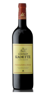 Kadette Cape Blend 2018, Kanonkop