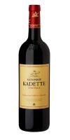 Kadette Pinotage 2018, Kanonkop