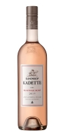 Kadette Pinotage Rosé 2019, Kanonkop