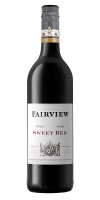 Sweet Red 2017, Fairview