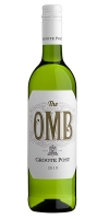 The Old Man's Blend White 2019, Groote Post