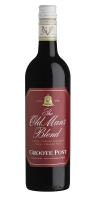 The Old Man's Blend Red 2017, Groote Post