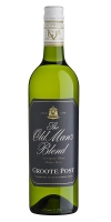 The Old Man's Blend White 2017, Groote Post