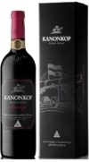 Black Label Pinotage 2018, Kanonkop
