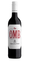 The Old Man's Blend Red 2018, Groote Post