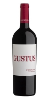 Gustus Pinotage 2015, Darling Cellars