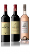 Kadette Mixed Wine Case, Kanonkop
