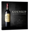 Kanonkop – The Making of a Legend Book