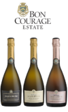 Cap Classique Jacques Bruére Mixed Case, Bon Courage Estate