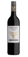 Black Granite Shiraz 2019, Darling Cellars