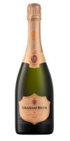 Méthode Cap Classique Pinot Noir Rosé 2015, Graham Beck